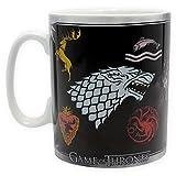 Game Of Thrones Keramik Tasse