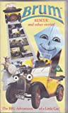 Picture Of Brum: Rescue [VHS]