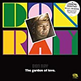The Garden of Love (LP+CD) [Vinyl LP]