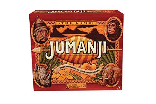 Cardinal Games Jumanji The Game