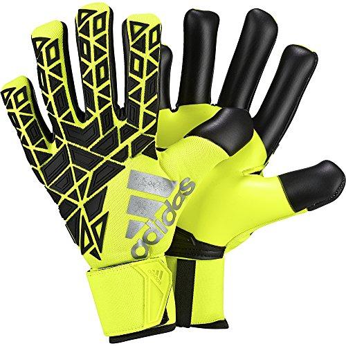 adidas ACE Trans Promo - Torwart-Handschuhe für Herren, Farbe Gelb, Größe 10