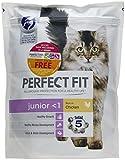 Produkt-Bild: Perfect Fit Katzen-/Trockenfutter Adult 1+ für erwachsene Katzen