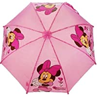 Disney : Minnie Mouse Stripes Umbrella by Disney