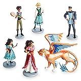 Disney Store Elena of Avalor Figure Set ~ 6 piece by Disney