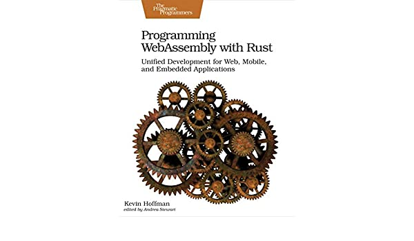 Buy Programming WebAssembly with Rust Book Online at Low