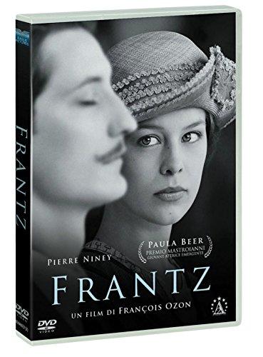 Dvd - Frantz (1 DVD)