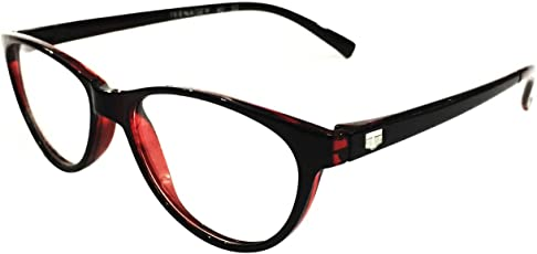 FashioNext Girls and Women Eye Wear Spectacle Frame (Bfl561)