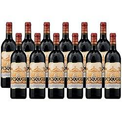 Pesquera Crianza - Vino Tinto - 12 Botellas