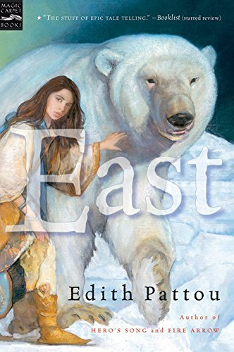 East por Edith Pattou