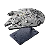 Bandai 1/144 Millennium Falcon Skywalker Dawn Star Wars