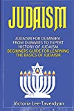 Judaism for Dummies!