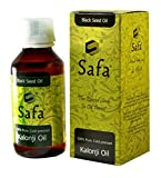 #4: Safa Black Seed Oil, Cold Pressed