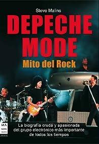 Depeche mode: Mito del rock par Steve Malins