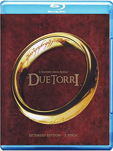 Il Signore degli Anelli - Le due torri(extended edition)