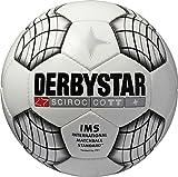Derbystar Scirocco TT