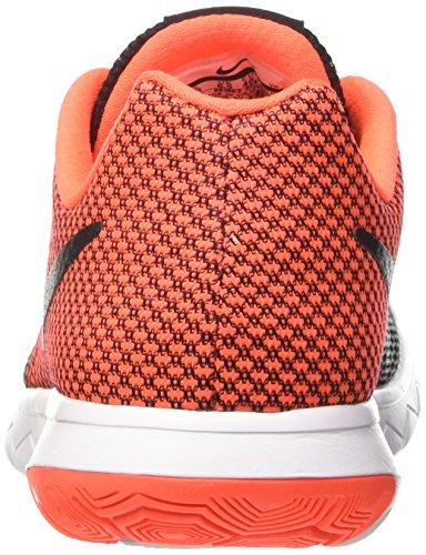 Zapatillas Experiencia negro Rn Deporte Blanco Mtlc 6 Homme De Hematita Flex Naranja Nero Negro Hiper Nike Arancione wdqPId
