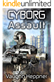 Cyborg Assault (Doom Star 4)