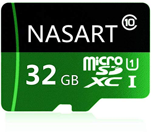NARAST - Tarjeta Micro SD 64 GB Alta Velocidad Clase