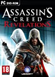 #10: Assassins Creed Revelations (PC)