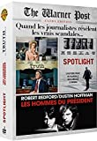 Spotlight + Les hommes du Président + Truth, le prix de la...