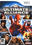Marvel: Ultimate Alliance (englisch) [video game]