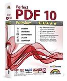 Perfect PDF 10 PREMIUM inkl. OCR Modul PDFs Erstellen, Bearbeiten, Umwandeln, Sichern, Kommentare hinzuf�gen, Formulare ausf�llen | 100% Kompatibel mit Adobe Acrobat Bild