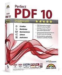 Perfect 10 PREMIUM inkl