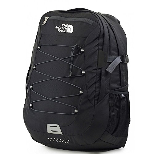 The North Face Borealis Classic Rucksack 50 cm TNF Black/Asphalt Grey -