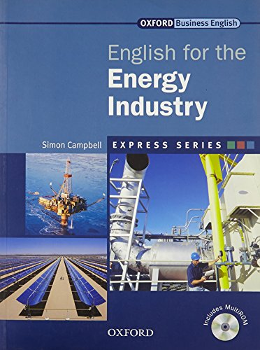 Express Series: English for Energy