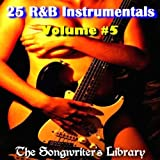 R&B Instrumental #19