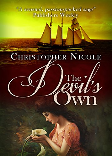 the-devils-own-caribee-of-the-hiltons-book-2