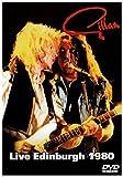 Live Edinburgh 1980 [Reino Unido] [DVD]