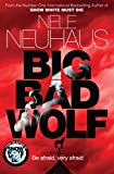 Big Bad Wolf (Bodenstein & Kirchoff series)