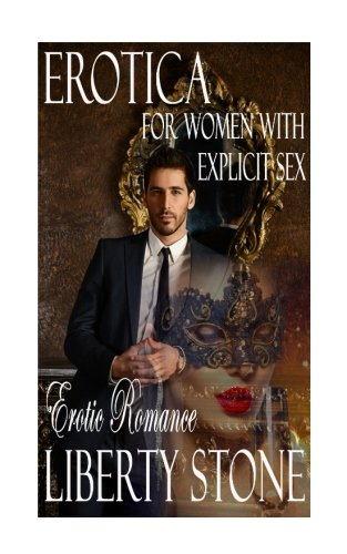 5: Erotica For Women With Explicit Sex: Erotic Romance: Volume 5