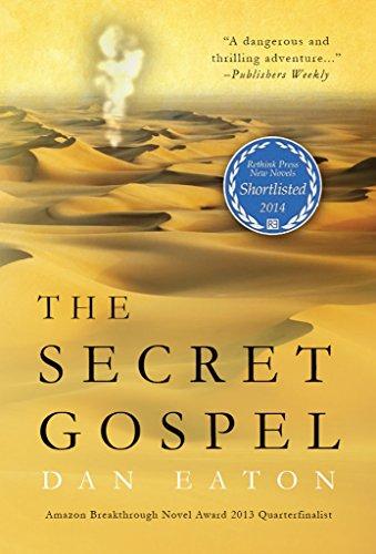 The Secret Gospel (English Edition) (2 Place Eaton)