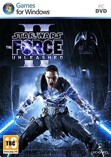 Star-Wars-The-Force-Unleashed-II-PC-DVD-Importacin-inglesa