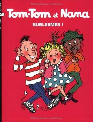 Subliiiimes! by Jacqueline Cohen (January 19,2004)