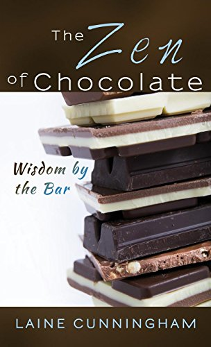 The Zen of Chocolate: Wisdom by the Bar (Zen for Life, Band 2) - Body Butter Vanilla Bean