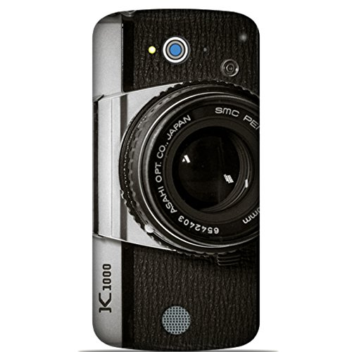 Style baby Asahi Pentax Camera Acer Liquid Jade Z530 Phone Case  available at amazon for Rs.529