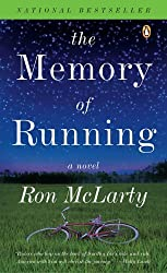 The Memory of Running by Ron McLarty (2005-12-27)