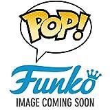 Funko- Figurines Pop Vinyle: Musique: Rolling Stones-Mick Jagger Collection, 39541, Multicolore