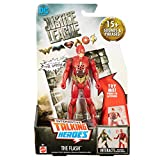 DC Comics Justice League Interactive Talking Heroes The Flash Action Figura