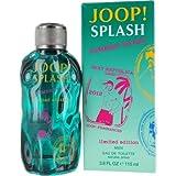 Produkt-Bild: Joop! Splash Summer Ticket 2013 Limited Edition 115 ml EdT Natural Spray