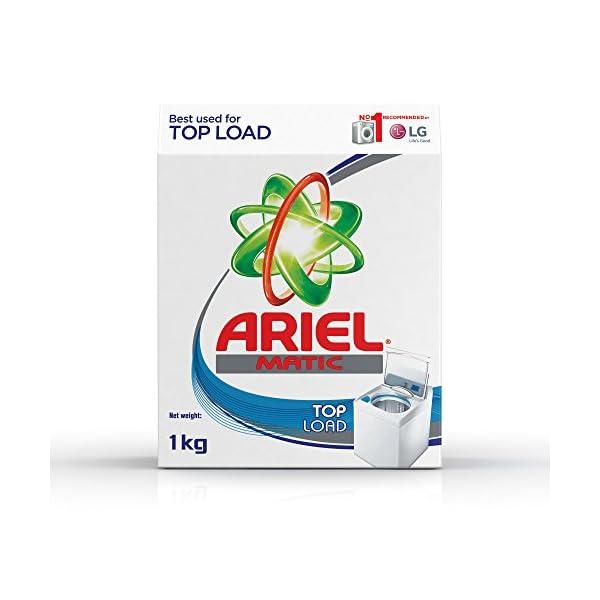 Ariel Matic Detergent Washing Powder