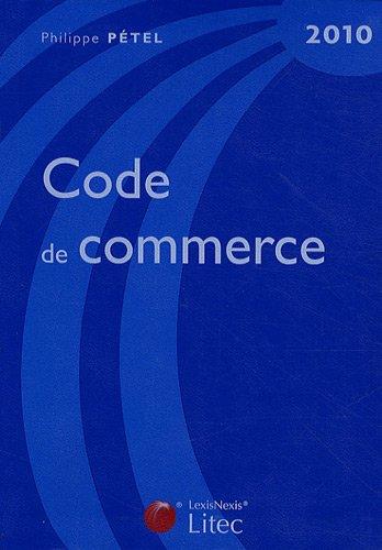 Code de commerce (ancienne édition)