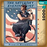 Buffalo-Games-Rockwell:-Rosie-the-Riveter