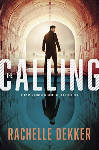 The Calling (Seer Novel)