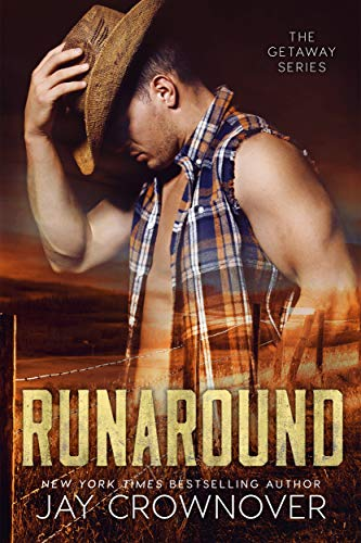 Runaround (Getaway Series Book 4) (English Edition) par Jay Crownover