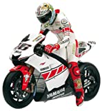 Minichamps 312050086 - Figurine Sitting - Valentino Rossi, Moto GP Valencia, Maßstab: 1:12