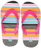 United Colors of Benetton Unisex 18P8CFFPB300I Pink Flip-Flops-12 Kids UK/India (31 EU)(18P8CFFPU500I)